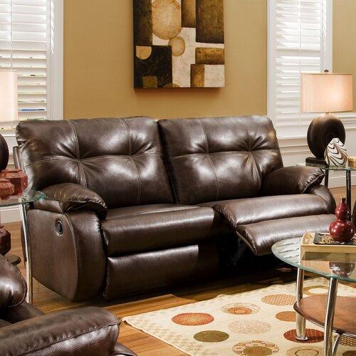 Southern Motion Dodger Reclining Sofa & Reviews