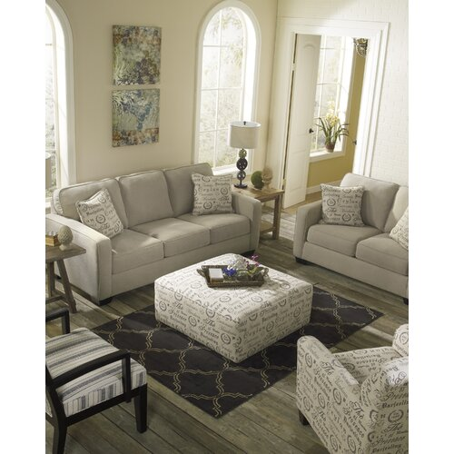 Signature Design by Ashley Alenya Arm Chair amp Reviews  : Alenya Arm Chair 1660021 from www.wayfair.com size 500 x 500 jpeg 48kB