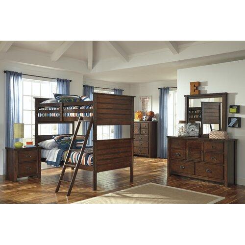 Ashley Furniture Toledo: Signature Design By Ashley Ladiville 6 Drawer Combo