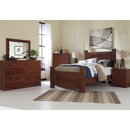 Signature Design By Ashley Caprivi 5 Pc Bedroom Set Bedroom Awesome