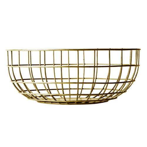 Menu Norm Wire Decorative Bowl