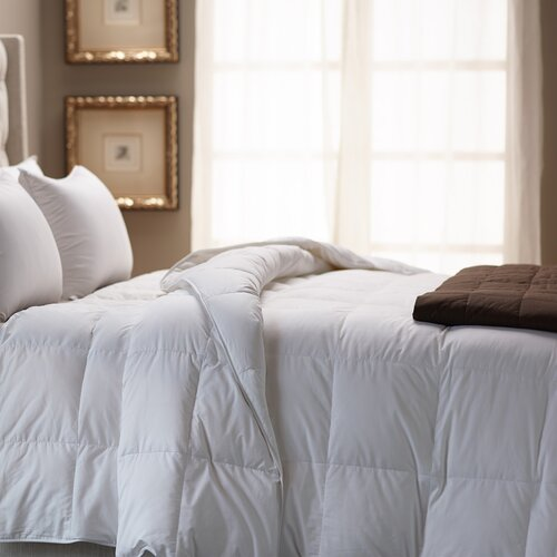 Down Inc Savannah Lightweight Down Alternative Duvet