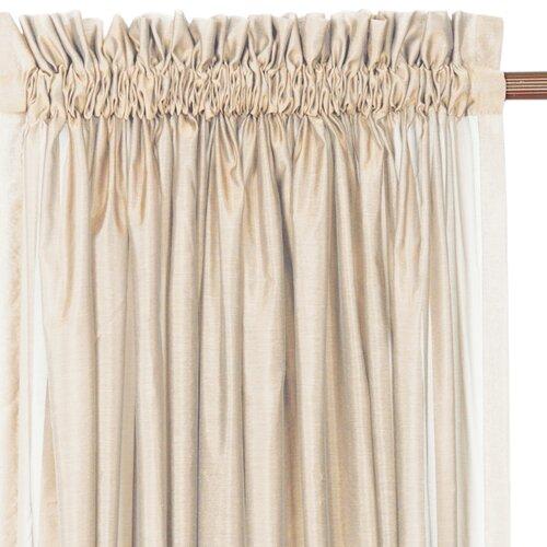 Little Bedding Ocean Dreams Single Curtain Panel