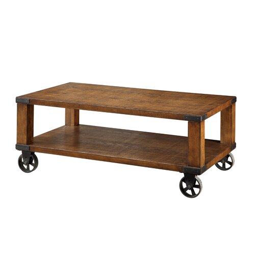 Hokku Designs Howie Coffee Table Reviews Wayfair