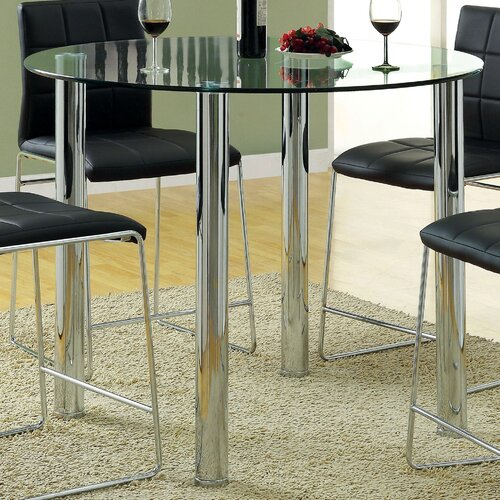 Hokku Designs Narbo Round Counter Height Dining Table  : Hokku Designs Narbo Round Counter Height Dining Table JEG 9431QU from www.wayfair.com size 500 x 500 jpeg 109kB