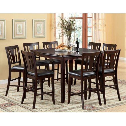 Nappa Counter Height Dining Table Wayfair : Hokku Designs Nappa Counter Height Dining Table JEG 4447QU from www.wayfair.com size 500 x 500 jpeg 87kB