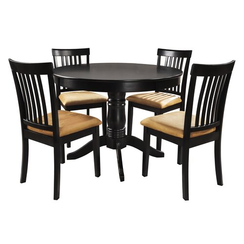 Kingstown home jeannette 5 piece dining set reviews for 5 piece dining room set under 200