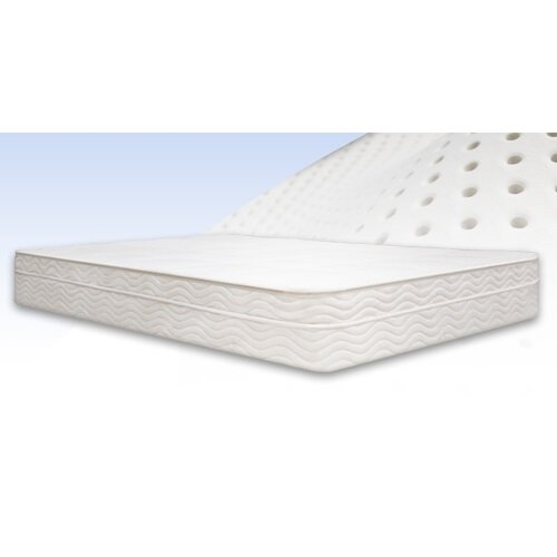 "Wolf Mattress Ortho 11"" Firm Mattress & Reviews"