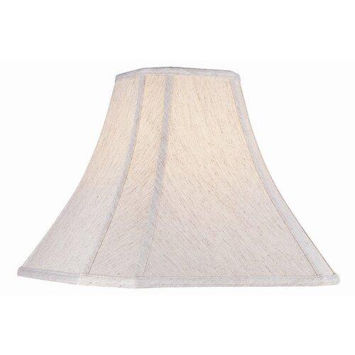 "Metal Bell Lamp Shade: Lite Source 5"" Classics Brass Bell Lamp Shade & Reviews"