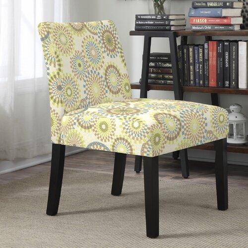 Andover Mills Highwoods Slipper Chair Amp Reviews Wayfair
