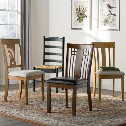 Andover Mills Bersum Dining Chair Amp Reviews Wayfair
