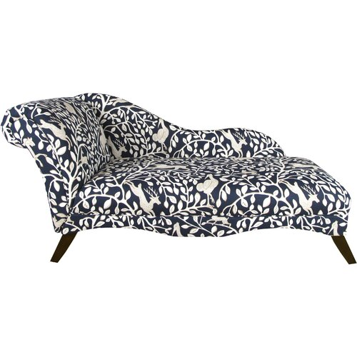 Three posts colton chaise lounge reviews wayfair for Ariel chaise lounge