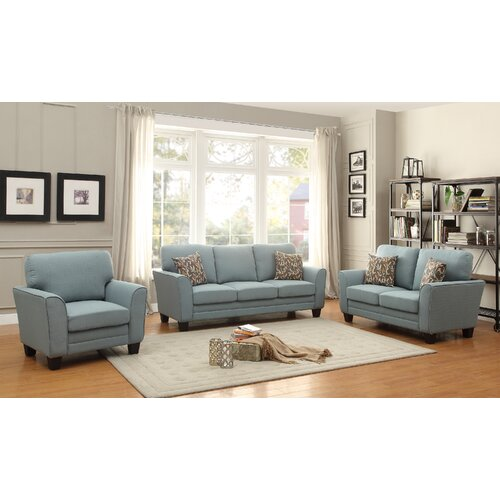 Homelegance Adair Living Room Collection Reviews Wayfair