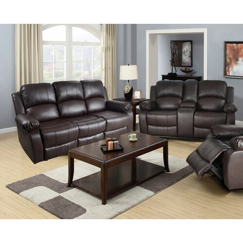 Beverly fine furniture amado 2 piece leather reclining living room set reviews wayfair 2 piece leather living room set
