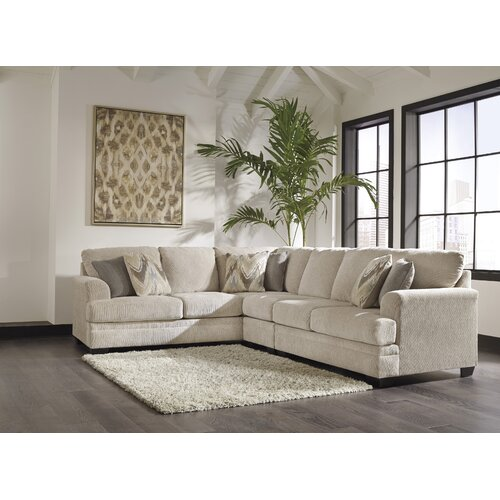 benchcraft sectional reviews benchcraft ameer sectional amp reviews wayfair 1583