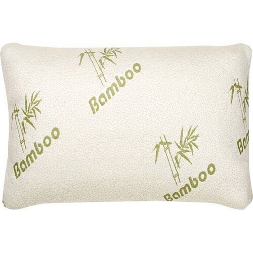 Bamboo Traditions Pillow Reviews : Sweet Home Collection Hypoallergenic Bamboo Memory Foam Bed Pillow & Reviews Wayfair