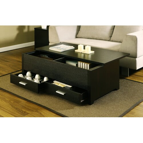 Trunk Coffee Table Plans: Mercury Row Storage Trunk Style End Table & Reviews