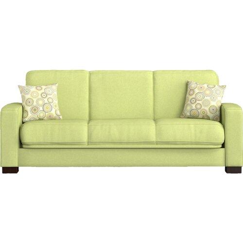 Mercury Row Athena Convertible Sofa Amp Reviews Wayfair