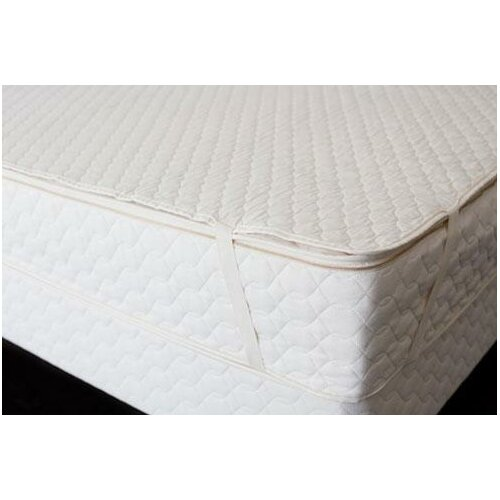 Cotton Mattress Pad Wayfair