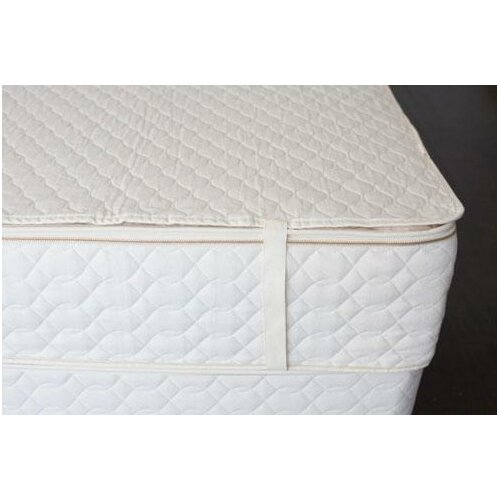 Cotton Mattress Pad