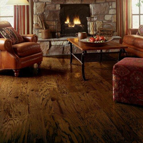 """Is Bruce Hardwood Flooring Reviews: Bruce Flooring American Originals 5"""" Engineered Oak"""