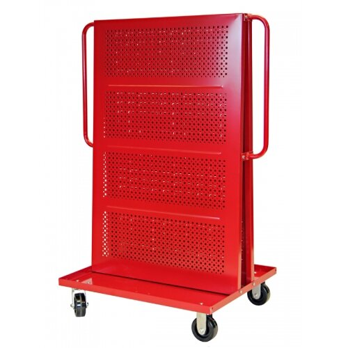 Modular A Frame With 2 Pegboard Panels Wayfair