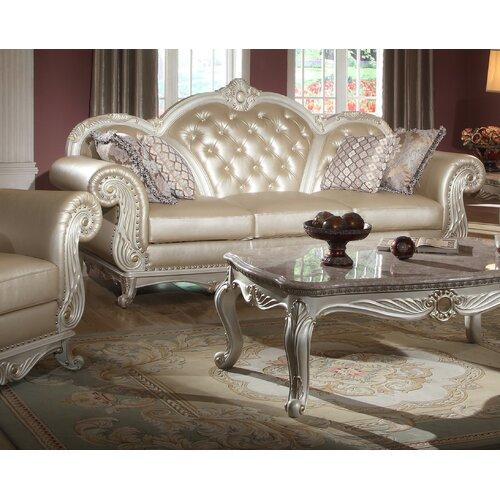 Meridian Furniture Usa Marquee Sofa Reviews Wayfair