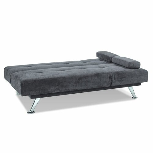 LifeStyle Solutions Cornell Convertible Sofa & Reviews