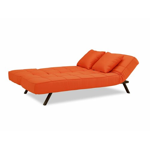LifeStyle Solutions Copa Convertible Sofa & Reviews