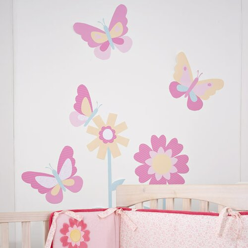 Fun To See Beyond The Meadow Room Make Over Kit Wall Decal