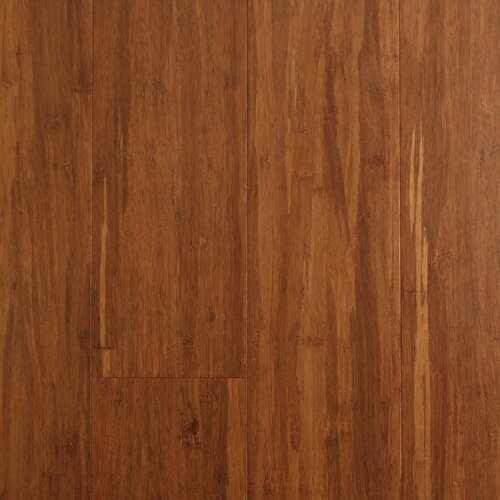 4 1 2 solid bamboo hardwood flooring in carbonized wayfair Carbonized strand bamboo flooring reviews