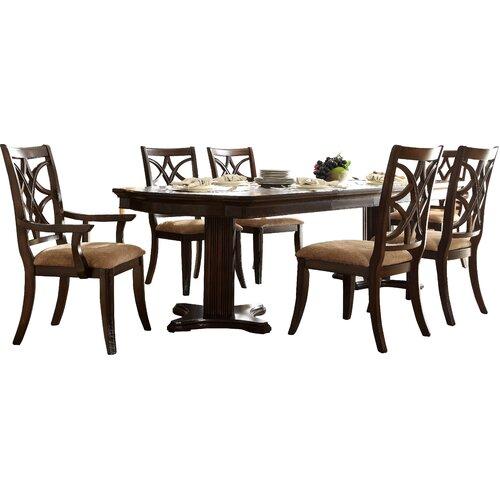 Kinsman Kitchens: Kinsman Extendable Dining Table