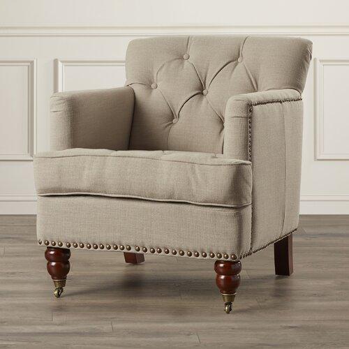 Wonderful ... Darby Home Co Crabtree Arm Chair Reviews Wayfair ...
