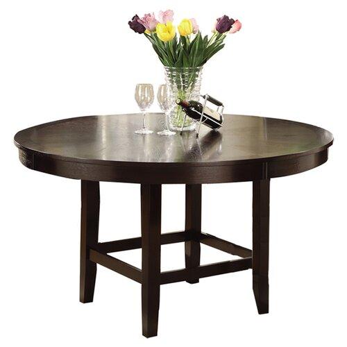Brayden Studio Mcwhorter Dining Table Reviews: Brayden Studio Round Dining Table & Reviews