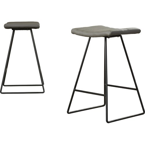 Wondrous Langley Street Akito 26 Bar Stool With Cushion On Popscreen Cjindustries Chair Design For Home Cjindustriesco
