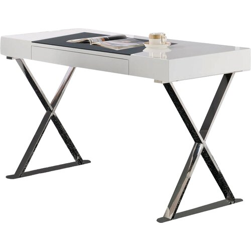 BestMasterFurniture Modern Computer Desk & Reviews | Wayfair