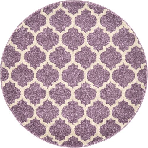 light purple rugs unique loom trellis light purple area rug reviews wayfair