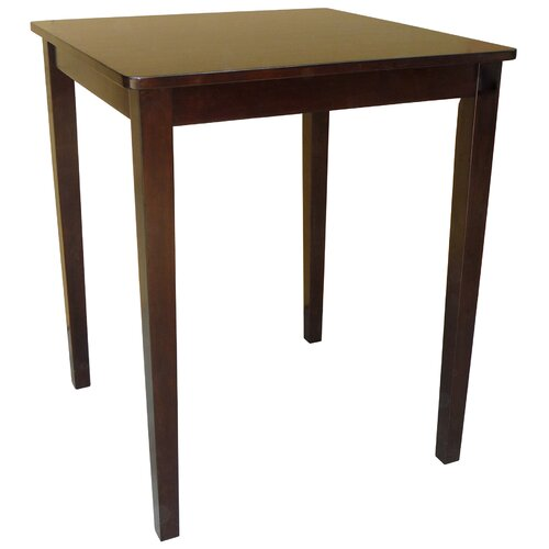 international concepts counter height dining table reviews wayfair