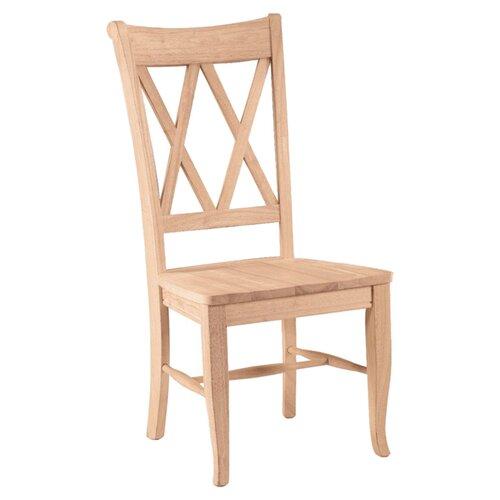 August Grove Meriweather Side Chair Reviews Wayfair