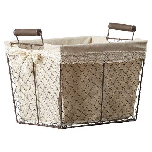 Good Rectangular Zulu Storage Basket · Https://secure.img1.wfrcdn.com/lf/50/