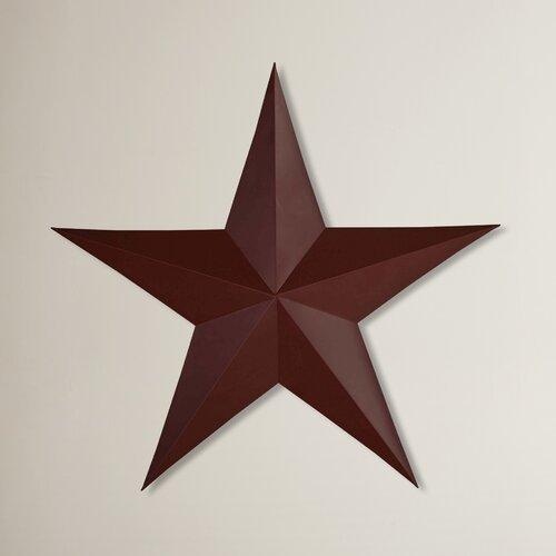 august grove decorative star wall decor reviews wayfair