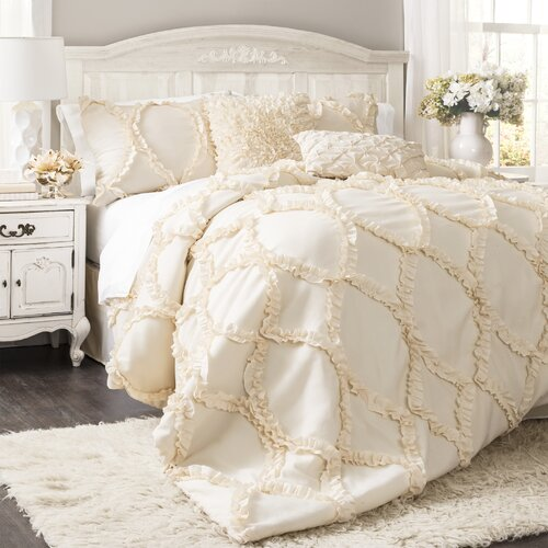 One Allium Way Council 3 Piece Comforter Set amp Reviews