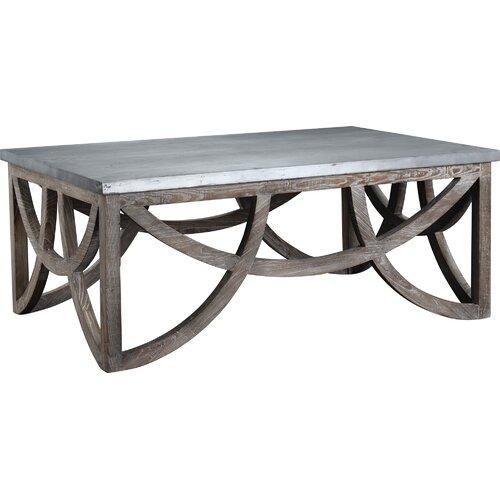 Trent Austin Design Laguna Coffee Table Reviews: Trent Austin Design Coffee Table & Reviews