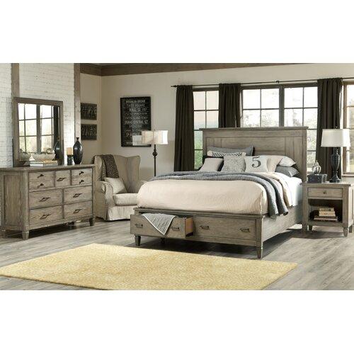 trent austin design ware storage panel customizable bedroom set