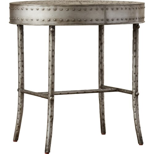 Trent Austin Design Industrial Chic End Table Reviews