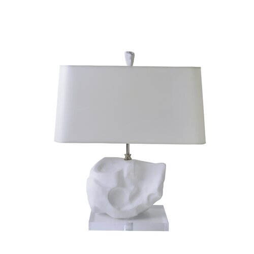 gilded nola elysian fields h table lamp with rectangular shade. Black Bedroom Furniture Sets. Home Design Ideas