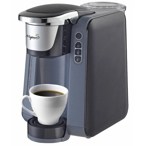 Single Cup Coffee Maker For Keurig K Cups By Mixpresso : Mixpresso Single Cup Coffee Maker & Reviews Wayfair