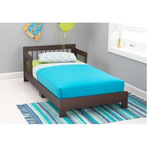 KidKraft Houston Convertible Toddler Bed Amp Reviews