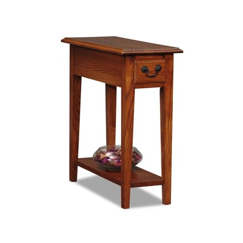 Leick Favorite Finds End Table & Reviews