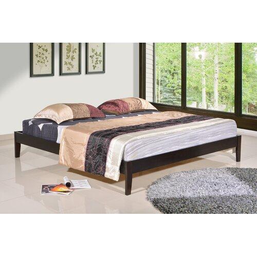 AltosHome Manhattan Platform Bed & Reviews